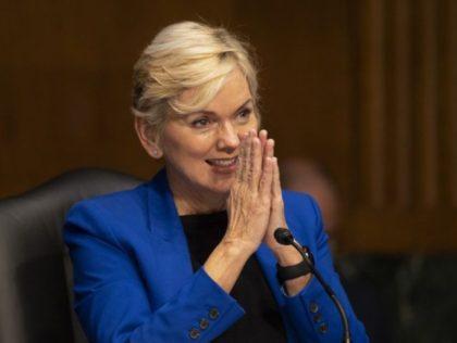 Senate confirms former Michigan Gov. Jennifer Granholm as energy secretary