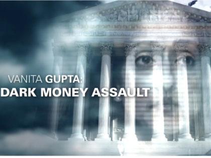 Imagine Ad Against Vanita Gupta