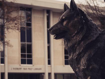 Facebook/Michigan Technological University