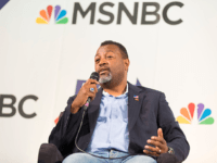 MSNBC's Malcolm Nance: Trump Incitement Will Beget 'Terrorist, Paramilitary Insurgency'