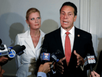 'Oh My God': Andrew Cuomo's Ex Girlfriend Reacts to Sexual Harassment Allegations