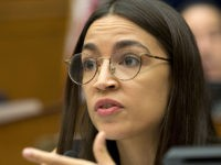 AOC: It's 'Weird' that Republicans Are 'Obsessing over Other People's