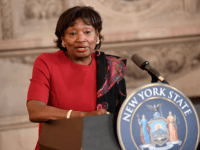 NY Senate Majority Leader Andrea Stewart-Cousins Calls on Cuomo to Resign