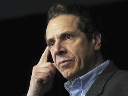 Six New York Democrats Call for Andrew Cuomo's Impeachment