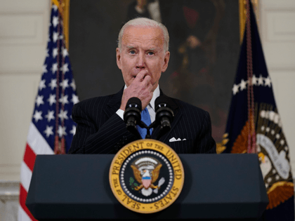 Jen Psaki Won't Say if Joe Biden Would Force Doctors to Perform Abortions, Gender Surgeries