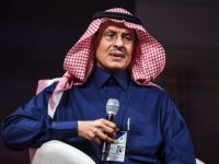 Saudi Energy Minister Declares 'Drill, Baby, Drill Is Gone Forever'