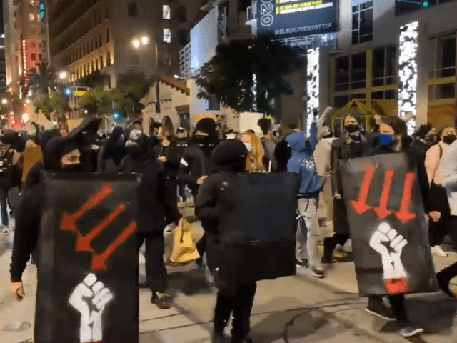 Breonna Taylor Protests Turn Violent in Seattle, LA, and Portland