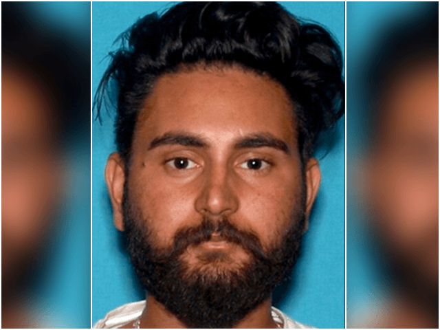 An illegal alien was arrested this month after having fled …