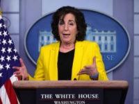 Joe Biden Border Czar Roberta Jacobson Stepping Down