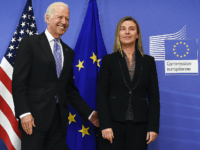 EU Pushes for Vaccine Bailout from Biden