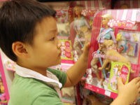 CA Bill Would Require 'Gender Neutral' Clothing, Toy Sections in Stores: Children Need to Find 'Identities'