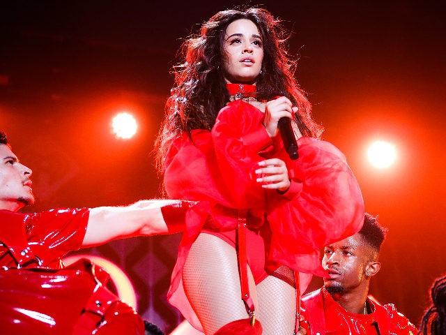 Pop Star Camila Cabello, Who Praised Obama Concessions to Castro, Calls Out Communist Cuba