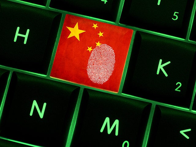 Chinese Officials Want National 'Data Bank' of Faces and Fingerprints