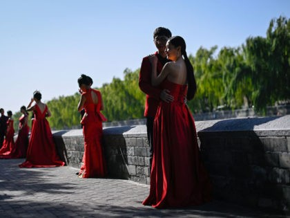 Chinese Official Proposes Government 'Training' Prior to Marriage