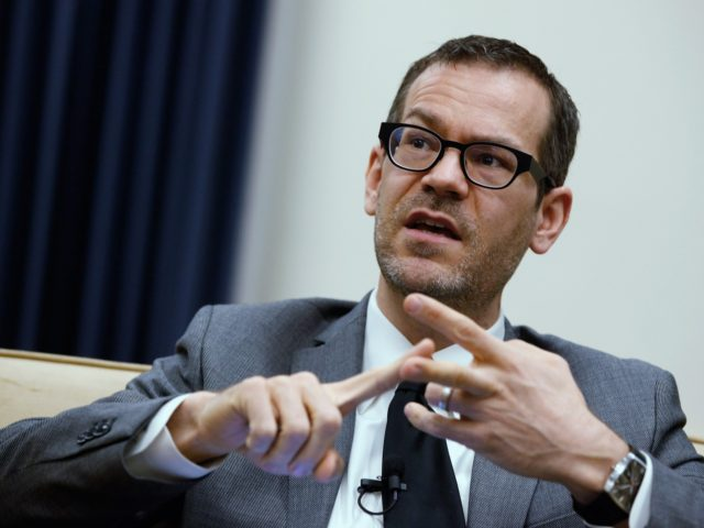 Joe Biden Pentagon Nominee Colin Kahl: 'Republicans the Party of Ethnic Cleansing'