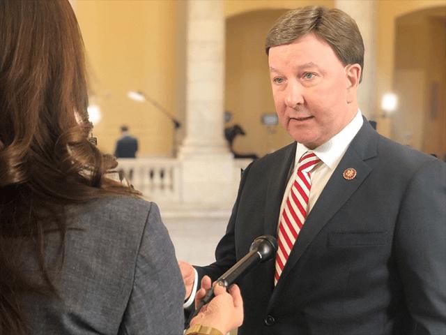 Congressman Mike Rogers