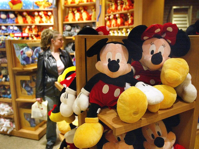 Disney to Close 60 Stores, Focus on E-Commerce Business