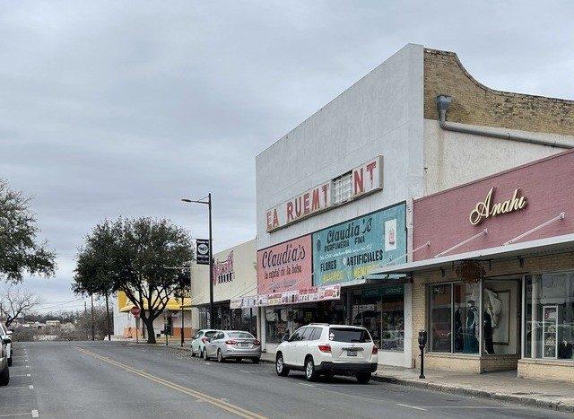 Clark: COVID Tourism Ban Chokes Texas Border Economies amid Migrant Surge