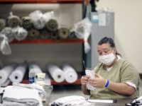 Women Prisoners Given Birth Control as Transgender Men Arrive