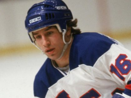 'Miracle on Ice' Star Mark Pavelich Dies at Treatment Home