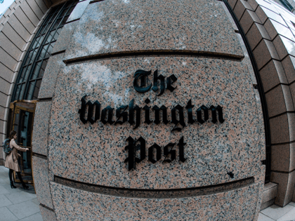 The building of the Washington Post newspaper headquarter is seen on K Street in Washington DC on May 16, 2019. - The Washington Post is a major American daily newspaper published in Washington, D.C., with a particular emphasis on national politics and the federal government. It has the largest circulation …