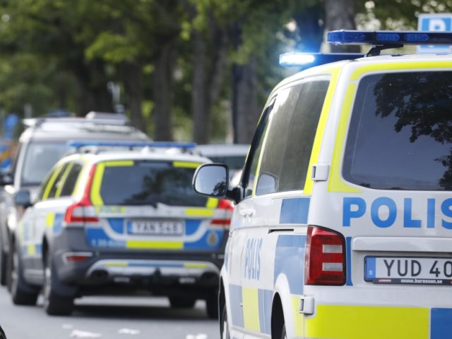 Eight Injured After 'Suspected Terror Attack' In Swedish Municipality