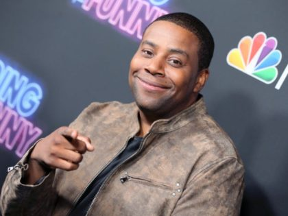 Kenan Thompson Sings 'Stacey Abrams Is so Dope' on NBC Sitcom