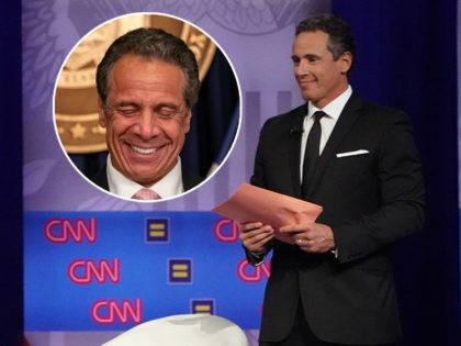 Nolte: Left-Wing Poynter Belatedly Rips CNN over Its 'Cuomo Problem'