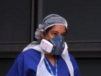 Quarter of London NHS Staff Have Refused to Take Coronavirus Vaccines