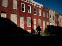 Report: Democrat-Run Baltimore, San Francisco Saw Largest Population Declines in First Months of Pandemic