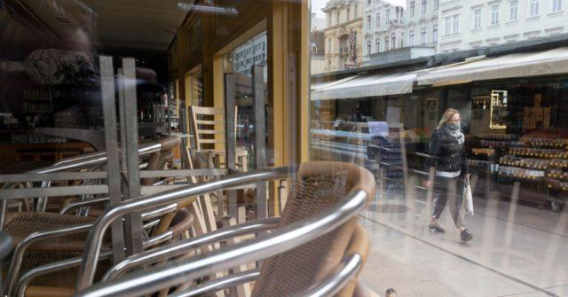 Two-Thirds of Austrians Say Lockdowns Worse Than Coronavirus