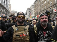 House VA Panel Announces Probe into 'Extremist Groups' Focused on Proud Boys, Oath Keepers, Three Percenters