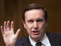 Dem Sen. Murphy: Hamas Will 'Continue to Send Rockets Into Israel So Long as Israel Is Knocking Down Buildings Inside Gaza'