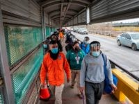 Report: Border Crossers Freed into U.S. Test Positive for Coronavirus