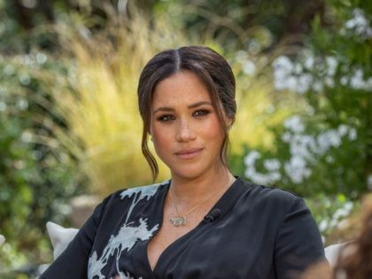 Meghan Markle's 'The Bench' Book Fails to Make UK's Top 50 Bestsellers List, Selling 3,212 Copies