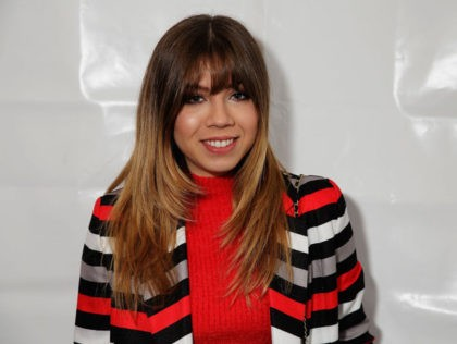 'iCarly' Star Jennette McCurdy Says She Resents Her Acting Career