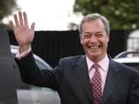 Farage Quits Electoral Politics, But Will Keep Fighting CCP and 'Woke'