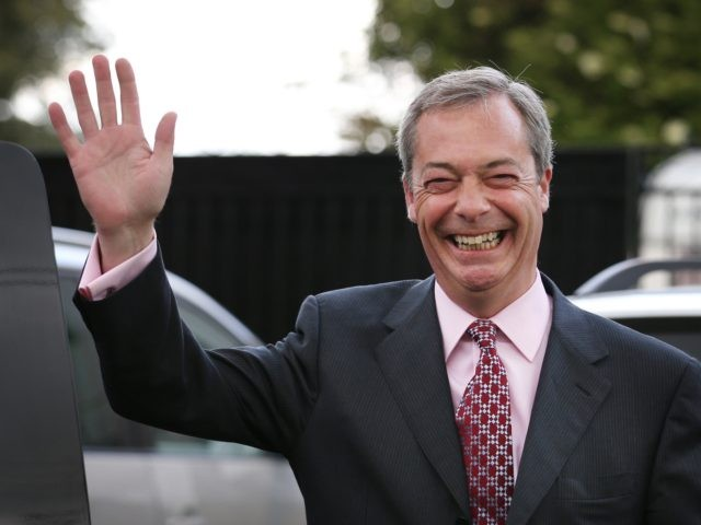 Farage Quits Electoral Politics – But Battle Against Communist China and Woke Brigade Continues
