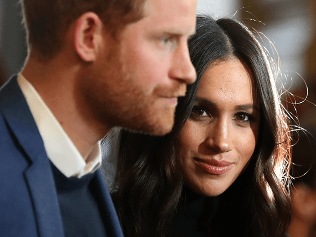 White House Praises 'Courage' of Harry and Meghan Revealing Mental Health Struggles