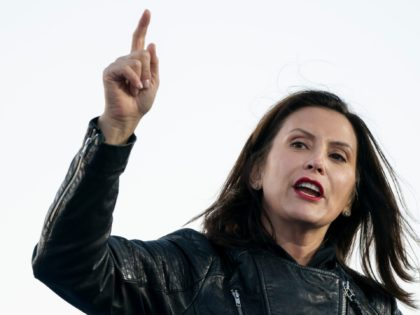 Gretchen Whitmer Traveled to Florida a Month Ago — Before Calling on Residents Not To