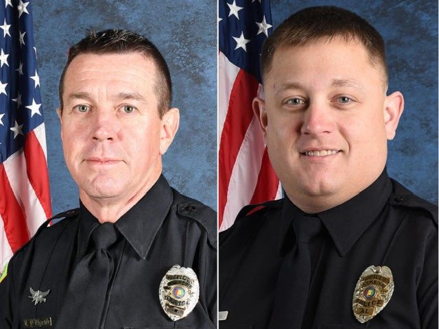 Hero Officers in Alabama