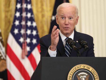 Joe Biden confused (Chip Somodevilla / Getty)