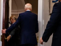 Biden First in 40 Years to Not Yet Hold Formal Question, Answer Time