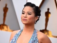 Nolte: Rich, Privileged Kelly Marie Tran Hailed for 'Surviving' Mean Tweets