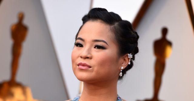 Nolte: Rich, Privileged Kelly Marie Tran Hailed for 'Surviving' Mean Tweets - Breitbart