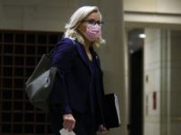Liz Cheney Leaves Leadership Conference Early