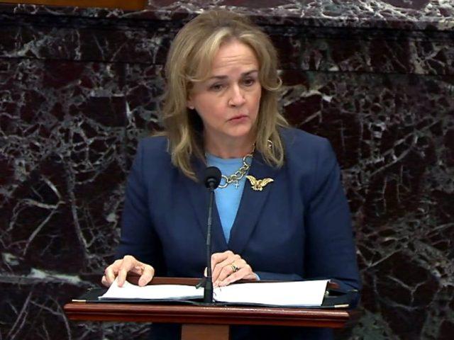 Madeleine Dean (Congress.gov via Getty)