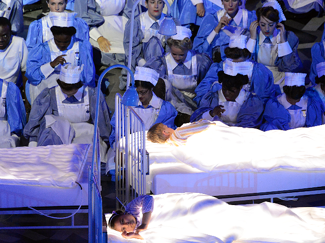 British Nursing Candidates Rejected as UK Govt Prioritised Cheaper Migrants: Think Tank