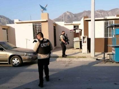 Nuevo Leon Kidnapp
