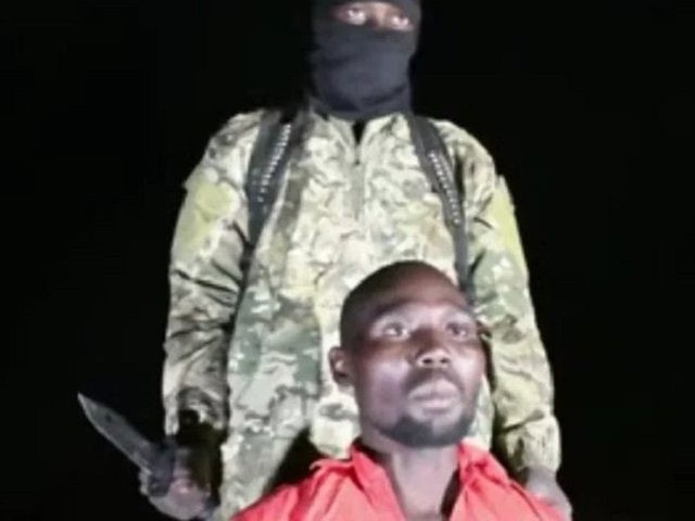Boko Haram Deadline Expires to Execute Kidnapped Christian Pastor in Nigeria